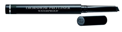 <p>Diorshow Proliner Waterproof Pro Taupe. <strong>Dior</strong> (€ 26,46)</p>