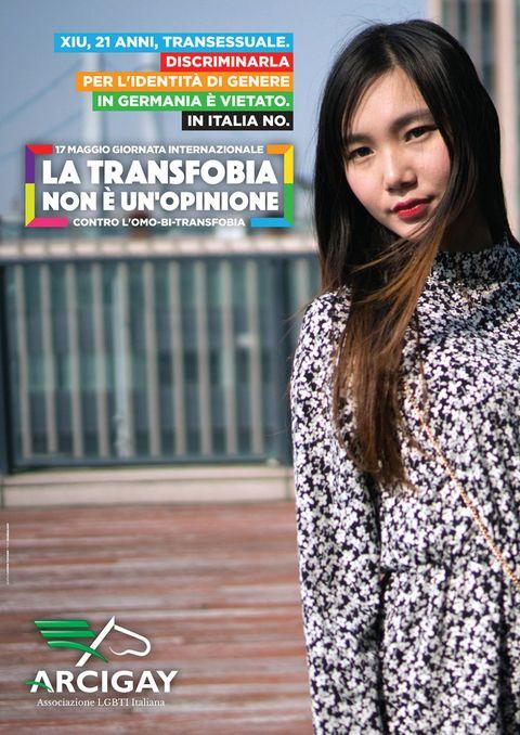 <p>Conosciamo la realtà italiana e sappiamo bene come atteggiamenti discriminatori verso le persone omosessuali siano fortemente radicati in ampi strati della società. Motivo in più per celebrare la Giornata contro l'omofobia in questa «Italia omofoba, transfobica, sessista e razzista», chiosa Piazzoni.</p>