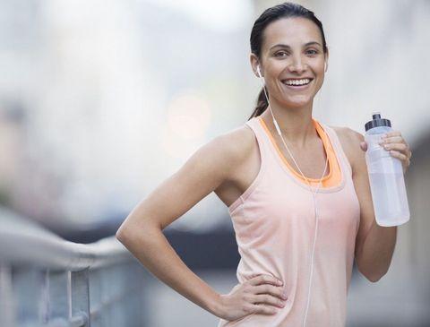 Fitness: 5 trucchi salva peso per donne che lavorano