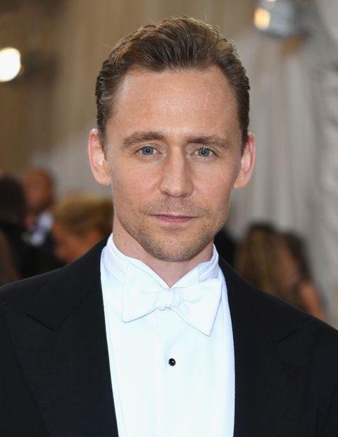 Tom Hiddleston, James Bond 007