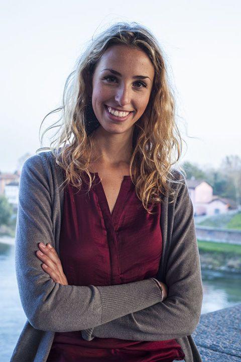 <p>Elisa Scancarello ha 26 anni ed è una studentessa: ecco i suoi indirizzi top in città, tra buon cibo, shopping e arte.<br><strong></strong></p>