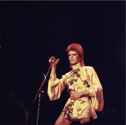 """<p>La <strong>mostra </strong><em>David Bowie. Il mito da Ziggy Stardust a Let's Dance</em>, composta  da  oltre  30  fotografie  in  diversi  formati<span class=""""redactor-invisible-space"""">,</span> è ospitata presso <strong>Mantova Outlet Village </strong>(via Marco Biagi - Bagnolo San Vito), aperto tutti i giorni dalle 10 alle 20. L'esposizione è visitabile, a ingresso gratuito, dal 29 maggio al<span class=""""redactor-invisible-space""""> 17 luglio 2016.</span></p>"""