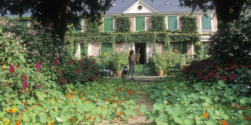 Giardinaggio come fare un giardino impressionista for Il giardino di matisse