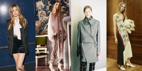 moda autunno 2016