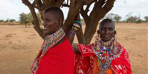 giornata mondiale africa donne masai