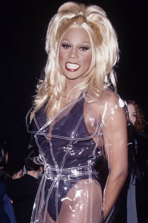 """<p>Long before Rihanna and Fifth Harmony were singing about it, the ultimate drag icon coined the phrase """"you better work"""" while teaching us how to make love to the camera and walk the runway.</p>"""