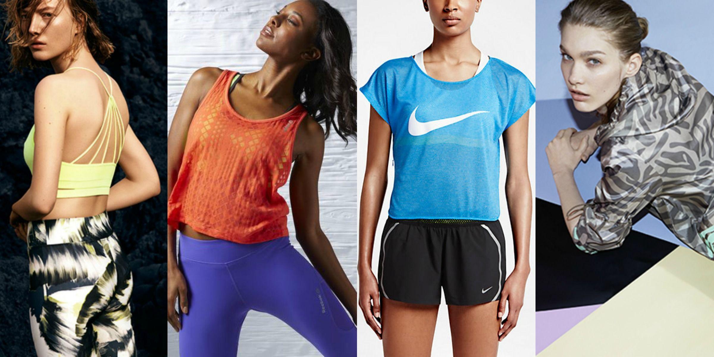 Moda sport: a ogni colore la sua personalità | Scarpamondo