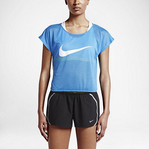 abbigliamento sportivo blu