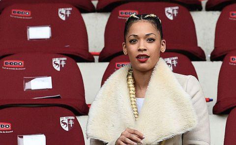 <p>Grande amica di Ludivine, Sephora è la moglie del centrocampista Kingsley Coman. Suoi, con tutta probabilità, i look più estrosi che vedremo in tribuna.</p>