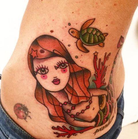 prezzi tatuaggi amanda toy tatuatori famosi i migliori 10