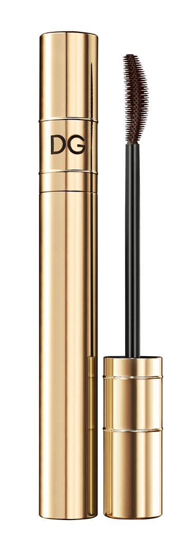 <p>Passioneyes Waterproof Mascara, <strong>Dolce&Gabbana</strong> (€ 32)</p>