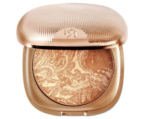 <p>Desert Dunes Baked Bronzer Warm Melange, <strong>Kiko Make Up</strong> (€ 22,90)</p>