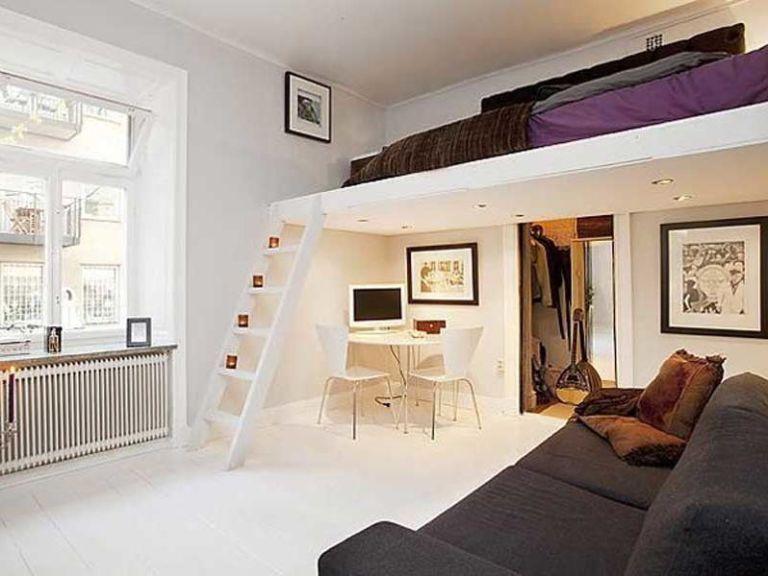 Casa piccola ecco le soluzioni salvaspazio per arredarla - Casa piccola soluzioni ...