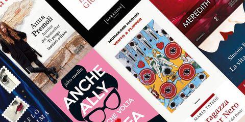 9 libri appassionanti da leggere in città