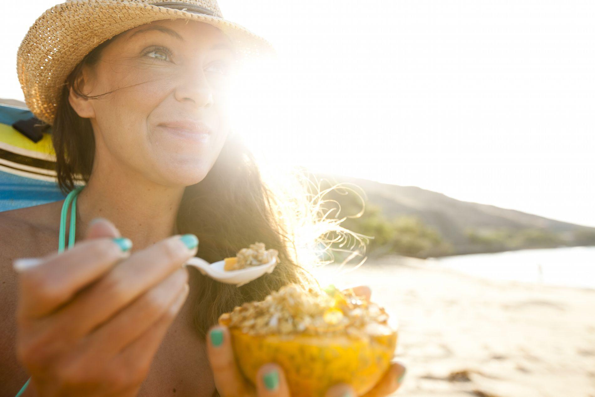 puoi mangiare pane con la dieta dukana