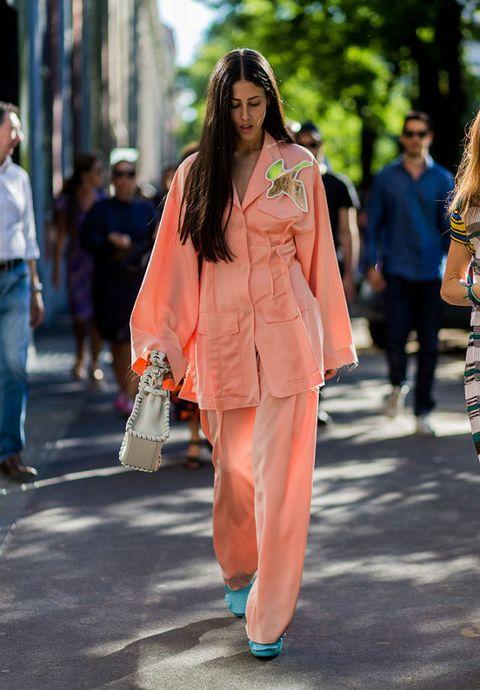 milano moda uomo 2016 street style