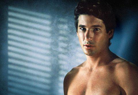 <p>Il primo ruolo da sex symbol arriva nel 1980 con <em>American Gigolo.</em></p>