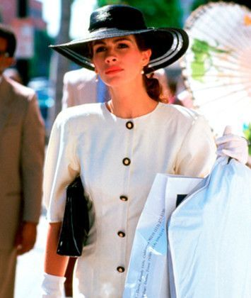 julia roberts pretty woman