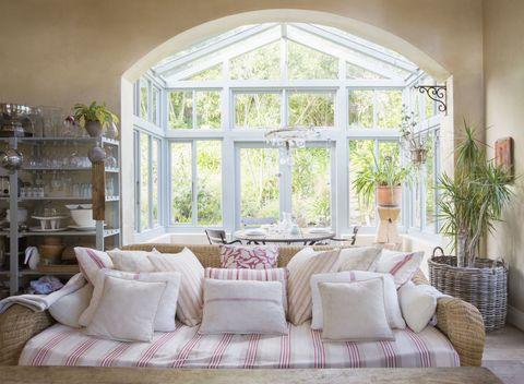 Shabby chic uno stile per la tua casa - Idee shabby chic per la casa ...
