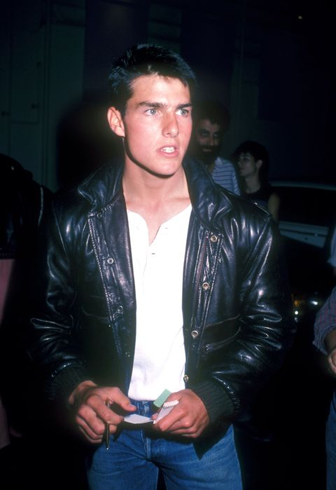 tom cruise esordi