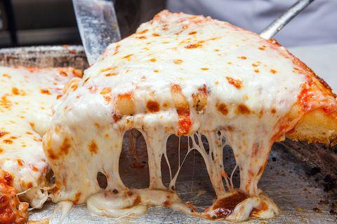 Ricetta Pizza Spontini.Pizza Di Spontini La Ricetta Per Farla A Casa