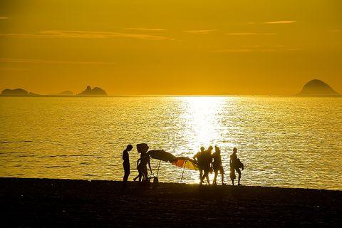 <p>Il <strong>Brasile</strong> delle imminenti Olimpiadi 2016 è stato eletto migliore meta al mondo per i <strong>Millennials</strong> per incontrare l'anima gemella, complici l'irrefrenabile voglia di divertirsi del popolo carioca, la musica onnipresente e i tramonti sulla spiaggia. </p>