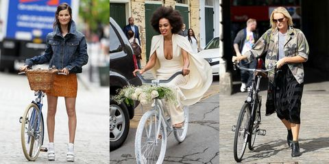 moda estate 2016 come vestire in bicicletta