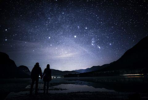 <p>Sai dove si trova la stella polare?<em> </em>Se nelle caldi notti estive ami volgere lo sguardo al cielo stellato, magari nella notte di San Lorenzo, devi soltanto installare un'app come Sky Map (per Android) o Star Walk (iPhone) per imparare a conoscere le costellazioni e tutti i segreti dell'<strong>astronomia</strong>.<em></em></p>