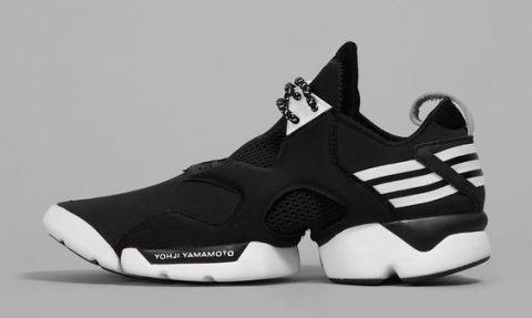 """<p>Nuova collezione performance premium Y-3 Sport per l'estate 2016 creata da Adidas in collaborazione con il designer <span class=""""il"""">Yohji</span> <span class=""""il"""">Yamamoto</span>.</p>"""
