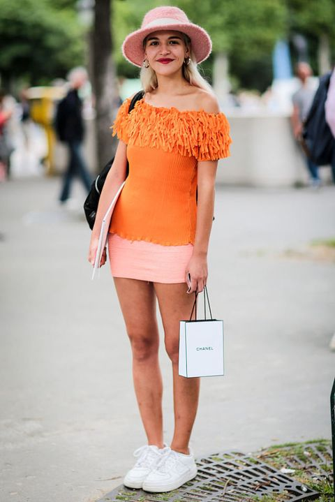 Moda estate 2016: sporty glam style
