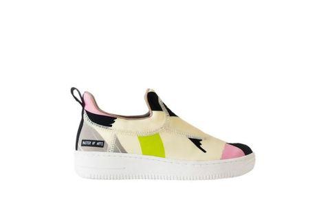 Sneaker e scarpe da ginnastica estate 2016