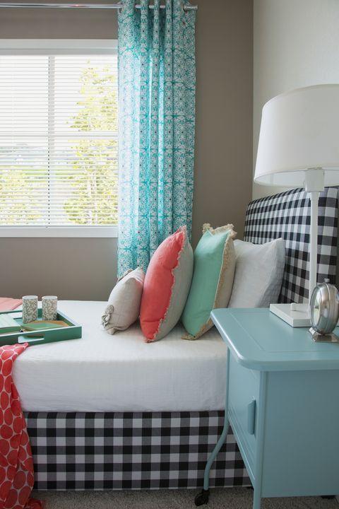 Come arredare con gusto una camera da letto - Come oscurare una camera da letto ...