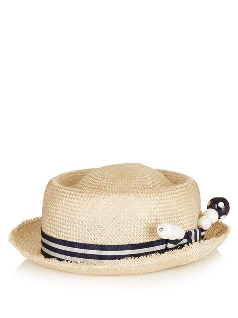 Quale cappello di paglia è per te  scoprilo con noi! 074fcceeaaad