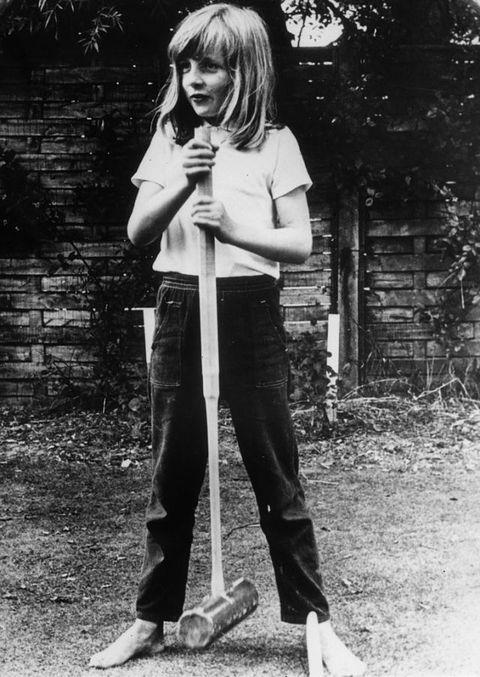 Lady Diana: foto inedite principessa Diana Spencer