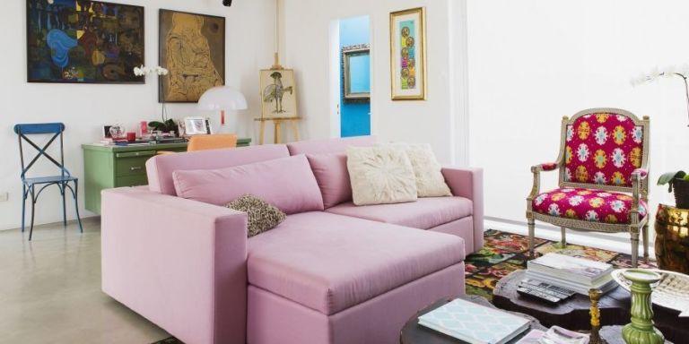 Olimpiadi 2016 12 idee per arredare casa in stile carioca for Arredamento casa dalani