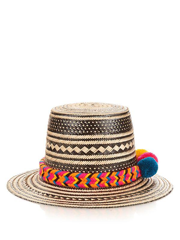 Quale Cappello Scoprilo Noi Te Per Con Di È Paglia q7Brq