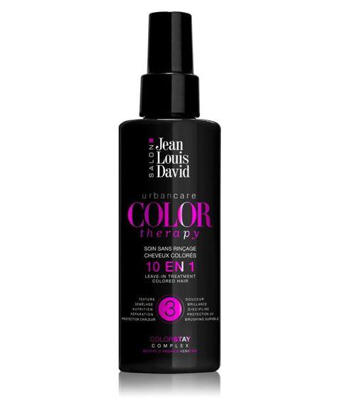 capelli prodotti estate color therapy