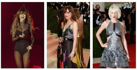Clothing, Hair, Arm, Hairstyle, Dress, Style, Fashion accessory, Formal wear, Fashion model, Fashion,