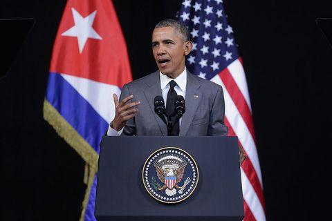 barack obama: foto e curiosità