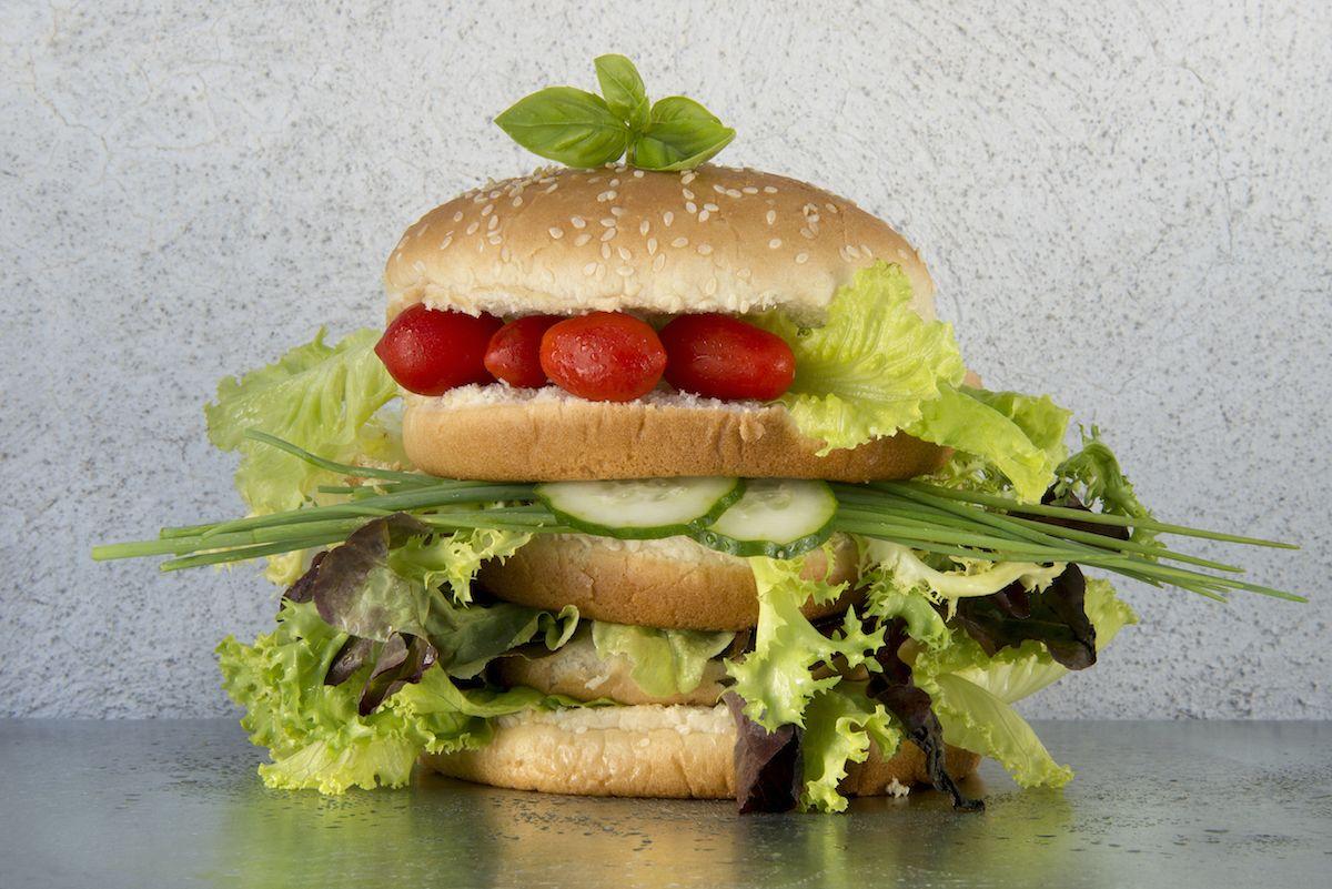 Dieta Settimanale Vegetariana : Dieta vegana i rischi e il menu settimanale