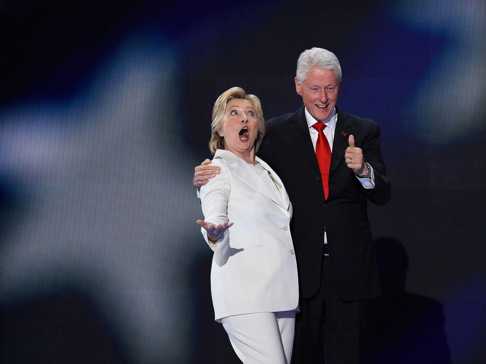 Lavoro, sicurezza, cambiamento, ma non solo: ecco perché la prima candidata donna alla presidenza degli Stati Uniti si è dimostrata la soluzione migliore.