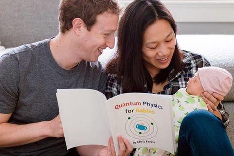 I ragazzi prodigio della Silicon Valley che hanno inventato Twitter, Facebook, Instagram, Amazon e Snapchat mettono su famiglia: ecco chi sono le fortunate.