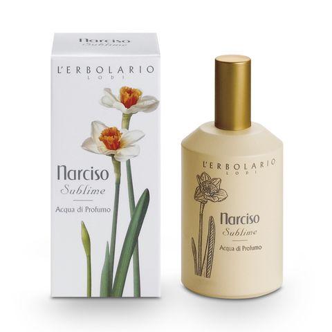 prodotti di bellezza narciso erbolario