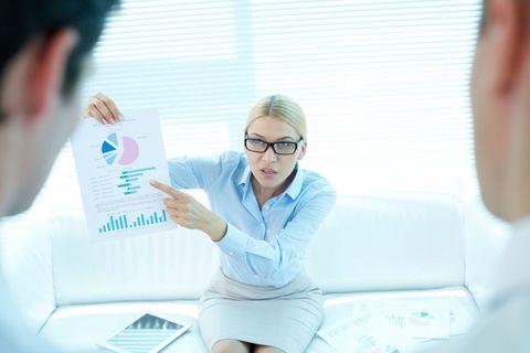 Frasi Per Capo Ufficio : Lavoro: le 5 frasi da non dire mai al proprio capo