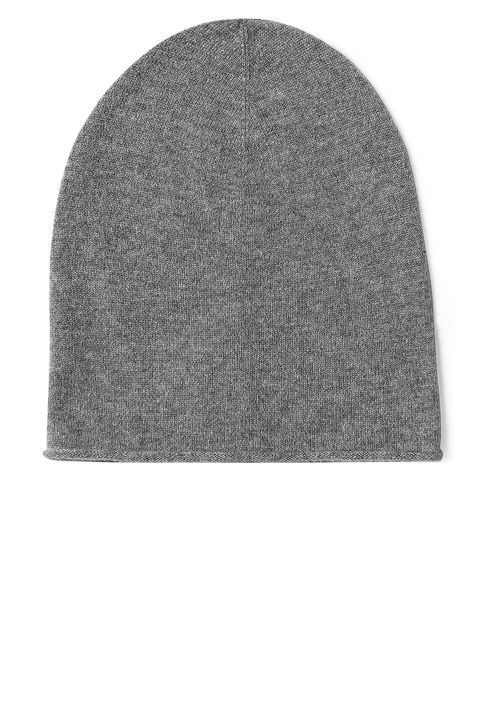 "<p><strong>81 Hours by Dear Cashmere</strong> hat, $109, <a href=""http://www.stylebop.com/product_details.php?id=704434"" target=""_blank"">stylebop.com</a>.  </p>"