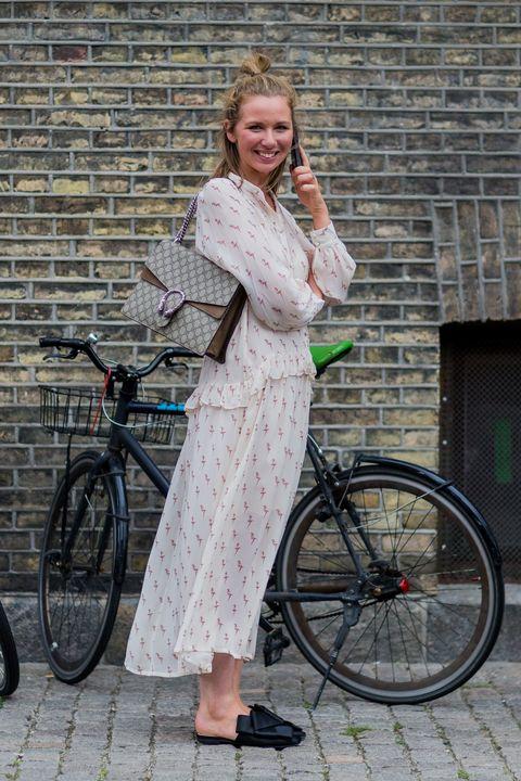 Copenhagen Fashion Week street style, Copenhagen style, Scandi style, Scandi street style