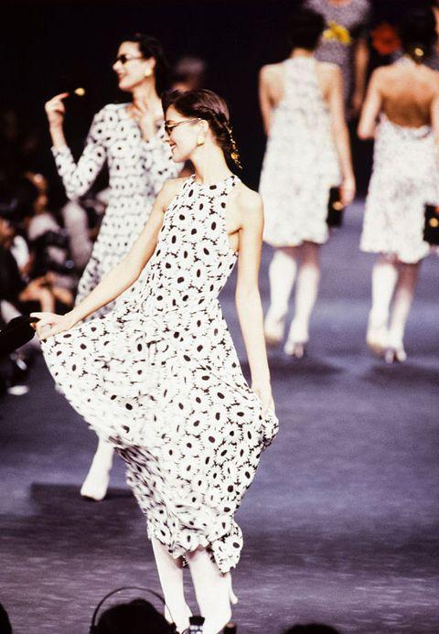 sonia rykiel: la stilista, la moda e le tendenze