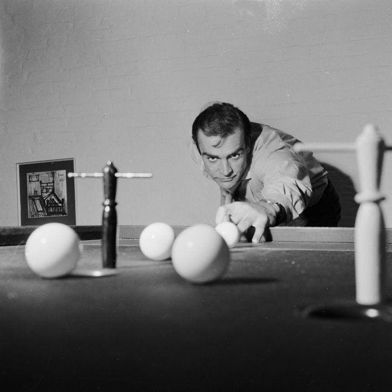 sean Connery: film e carriera