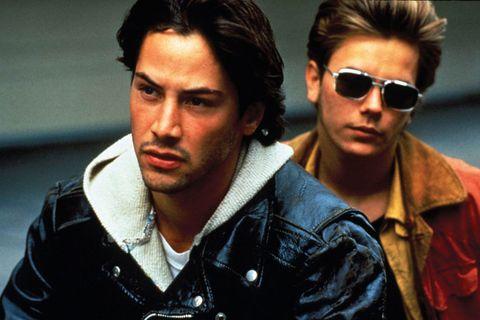 Keanu Reeves: i film più belli