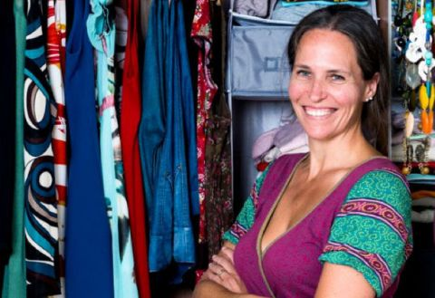 Professional organizer: Sabrina Toscani per lavoro  ti aiuta a gestire impegni e tempo
